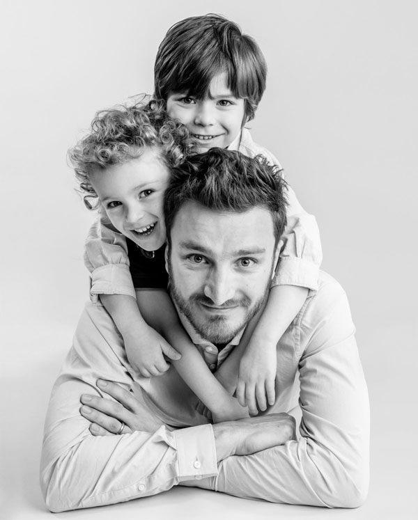 Shooting famille Bordeaux