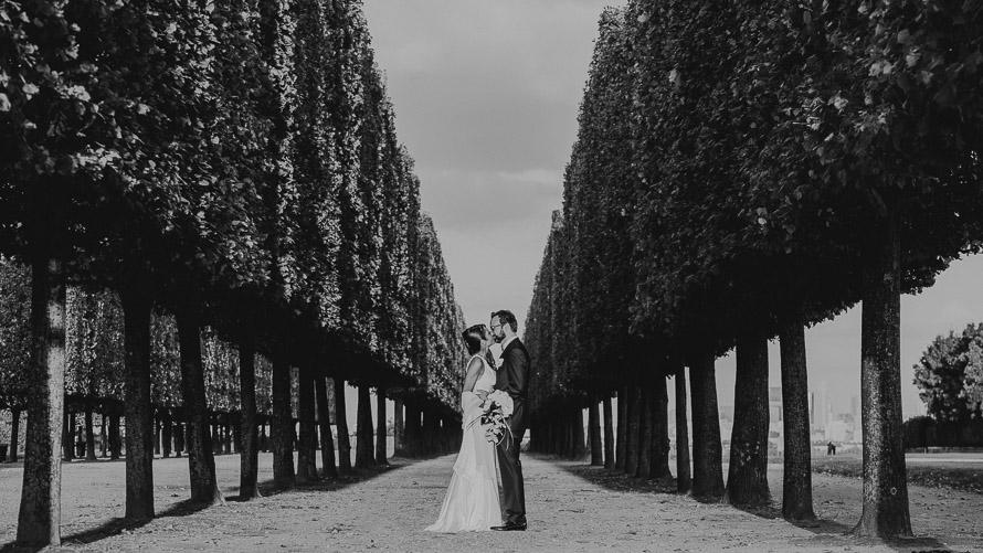photos mariage pavillon henri 4