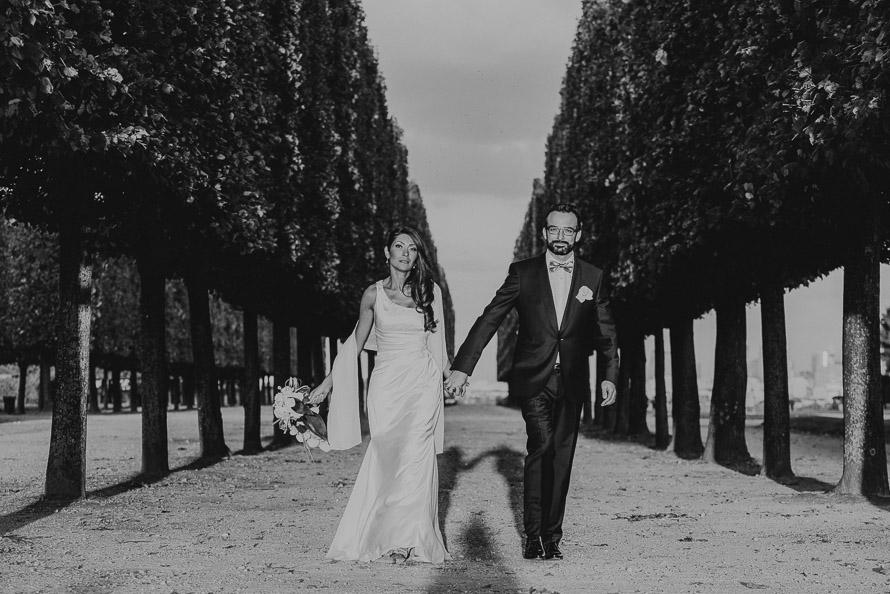 photographe mariage pavillon henri 4
