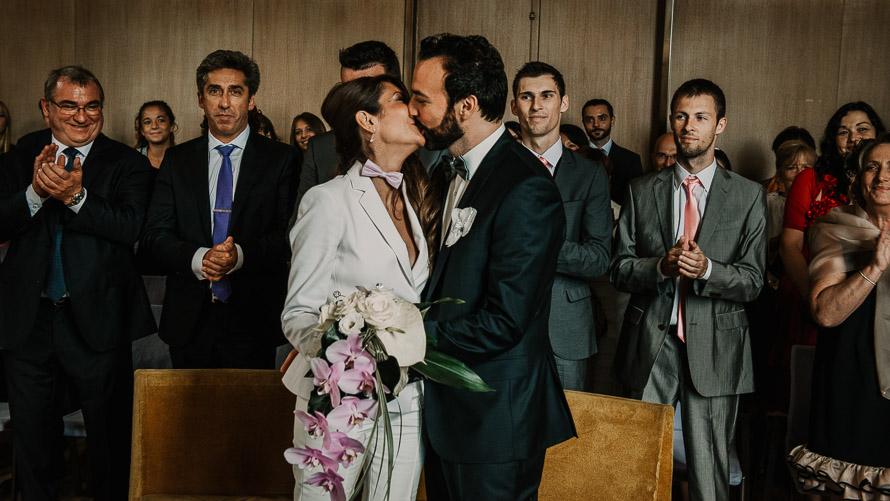 Photographe mariage Paris Bordeaux