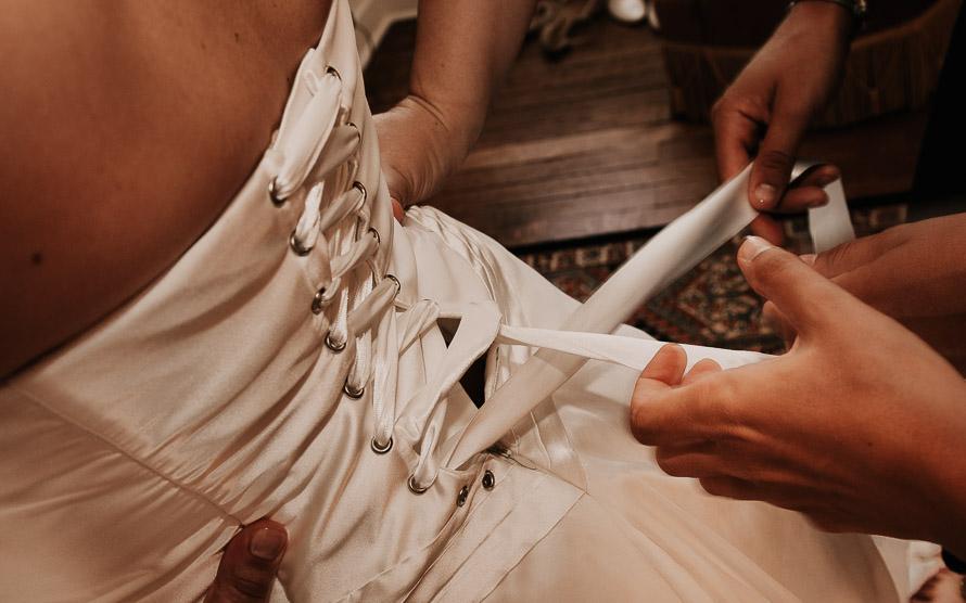 photographies mariage brézé