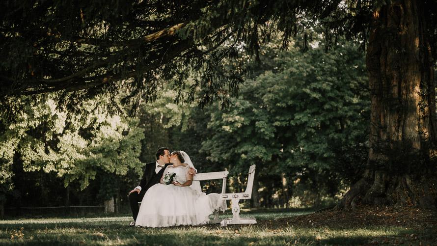 Photographe Bordeaux mariage Brézé