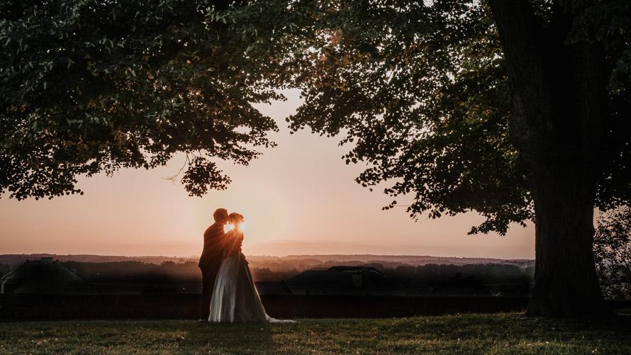 Photographe mariage Breze