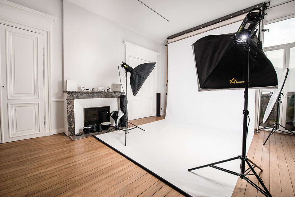 Studio photo Bordeaux